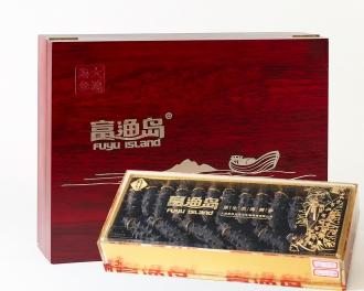 7A淡干海参100g礼盒